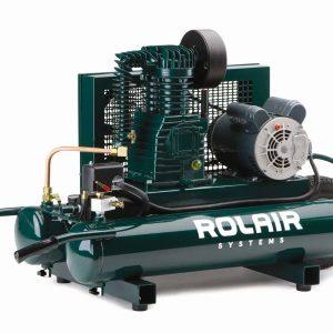 ROLAIR 2 HP 9 GAL MODEL 6820K17D