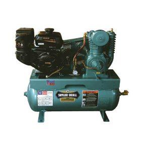Saylor-Beall Kohler Gas Engine 14 HP 30 Gal Splash Lubricated Model UL-753