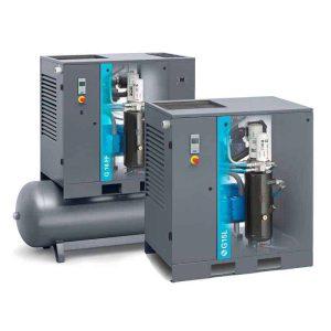 Atlas Copco G18-175T FF 208-230/460 Compressor