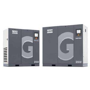 Atlas Copco GA90-175 WFF Compressor