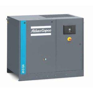 Atlas Copco GA26-150T AFF 208-230/460 API Compressor