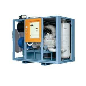 Airtech ATV-8 Rotary Vane Pump