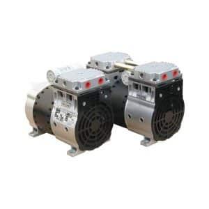 Airtech HP Dry Piston Compressors