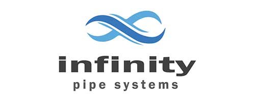 infinity piping link